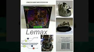 Lemax Dead Man's Mine