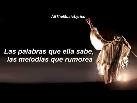 Florence + The Machine - Tiny Dancer (Official Audio) // (Video)