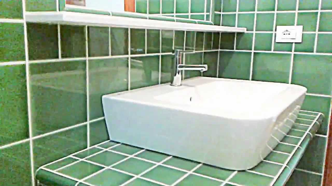 Cerasarda youtube for Bagno 1 5 x 2