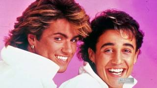 """GEORGE MICHAEL / WHAM ! """"Nothing looks the same in the light"""" - a tribute 1963 - 2016"""