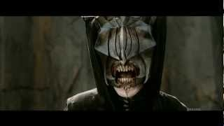 Trolling Mouth Of Sauron