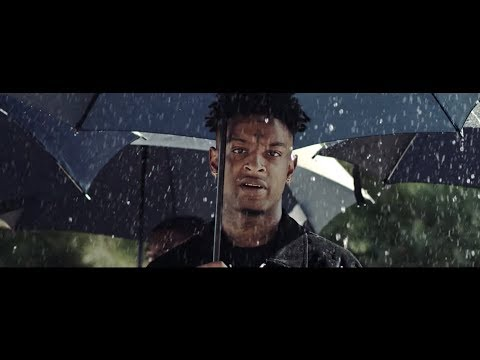 "21 Savage Releases ""Nothin New"" Video"
