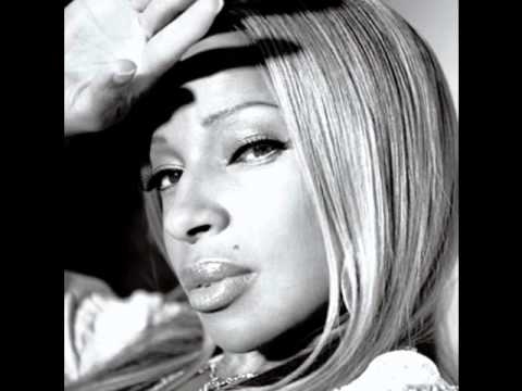 Mary J Blige  Missing You