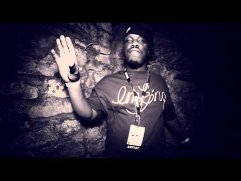 Gods'illa - Saviours & Punishers feat. Sean Price