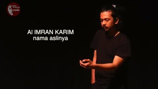 GELARAN GERAK ke 1 Al Imran Karim
