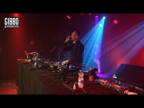 Kid Gringo vs DJ Hägi - Anything Goes Sound Clash