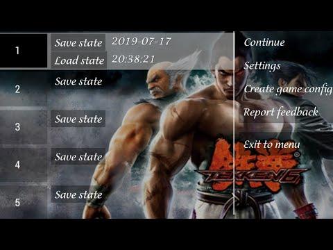 Tekken 5 Game Ko Kaise Download Kare