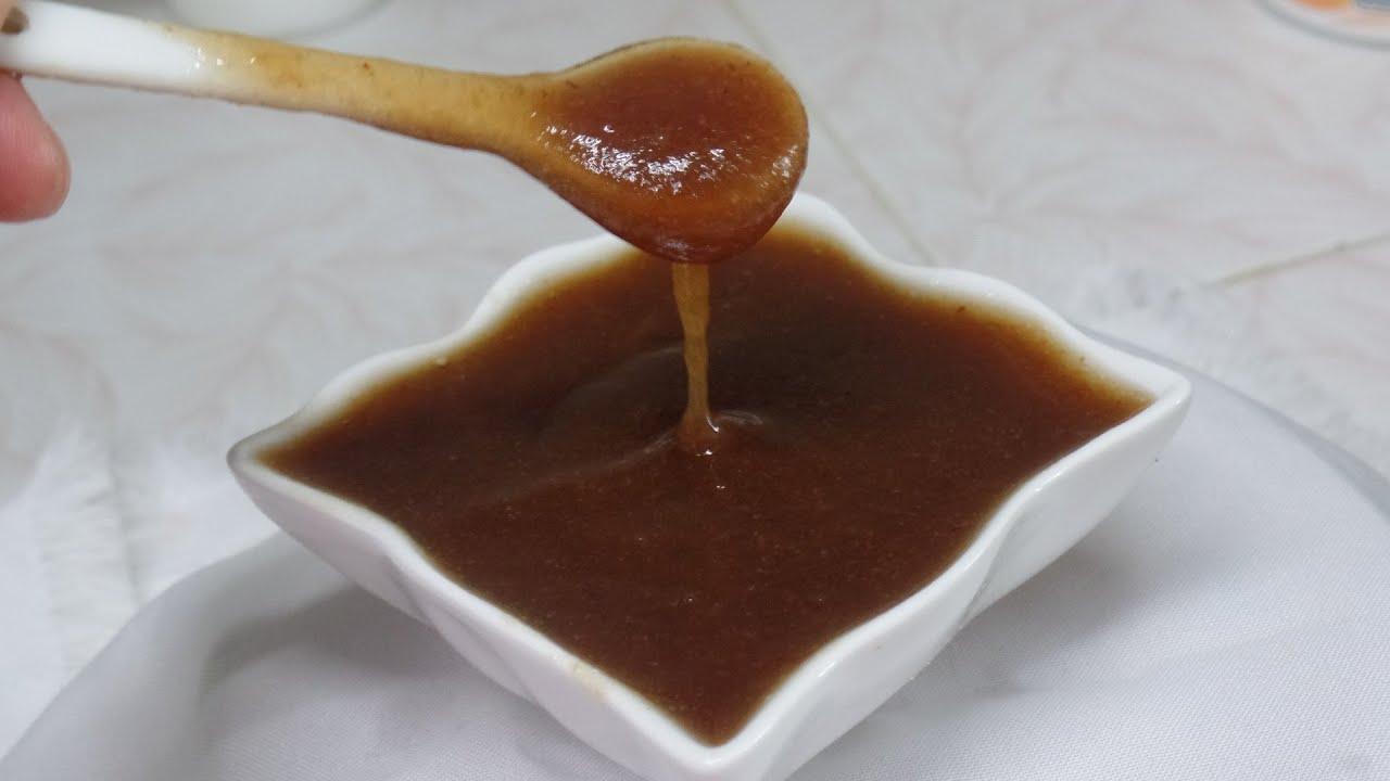 pulpa de tamarindo receta