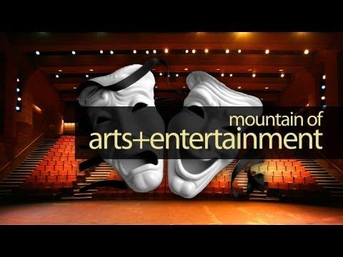 E-044: The Seven Mountain Assignment - Arts & Entertainment (Marketplace Assignment Part 6)