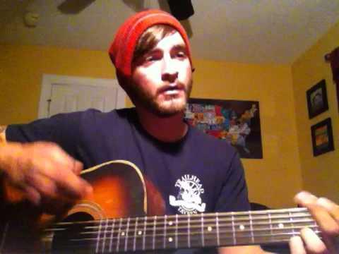 Go On Home Ryan Haynes Chris Knight Cover Youtube