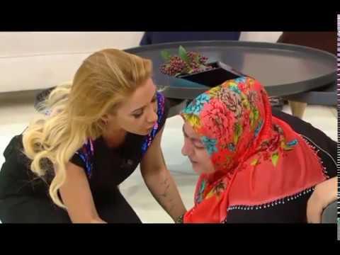 Balçiçek ILter OLAY YERİ - Melike Toyguncu ( Annenin Feryadı )