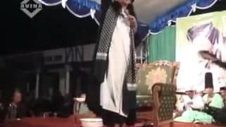 SOLAWATAN BERSAMA KH MUHAMMAD ALI SODIKIN GONDRONG