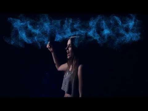 Zedd ft. Miriam Bryant - Push Play (Lyric Video)