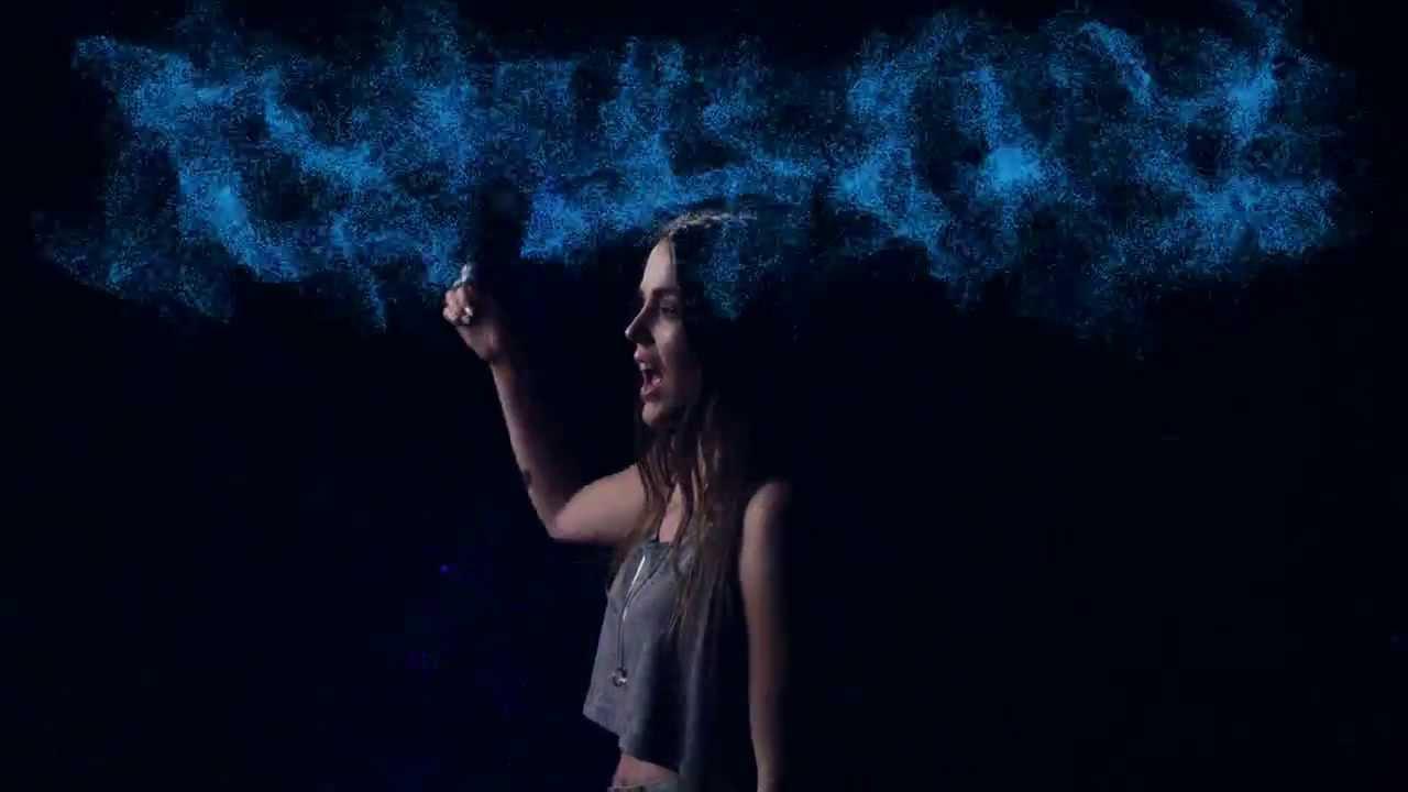 Zedd ft. Miriam Bryant — Push Play (Lyric Video)