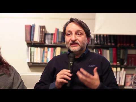 """""""William Shakespeare: Pescatore di uomini"""" di Eduardo Ciampi, con letture di Antonino Anzaldi"""