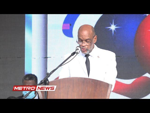 Commémoration dimanche du 217e anniversaire de l'assassinat de Dessalines sur fond de tensions