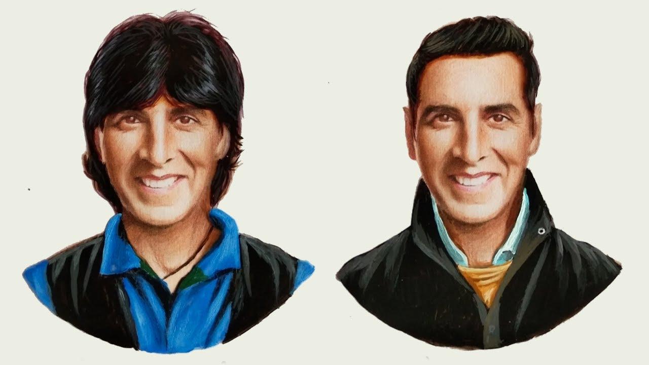 Akshay Kumar Bollywood Journey | RK Aadil | Journey Art