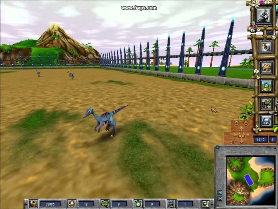 Dino Island Fact Files-Pelecanimimus - YouTube