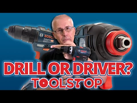 Do I Need an Impact Driver or a Combi Drill - Expert Guide