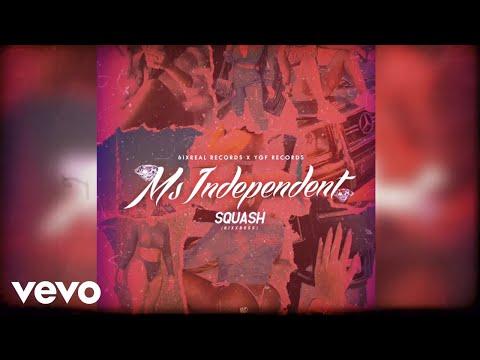 Squash - Ms. Independent