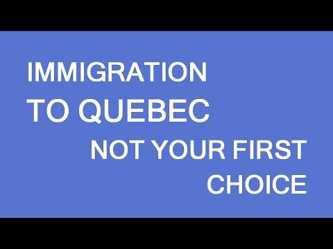 Quebec immigration. LP Group Canada