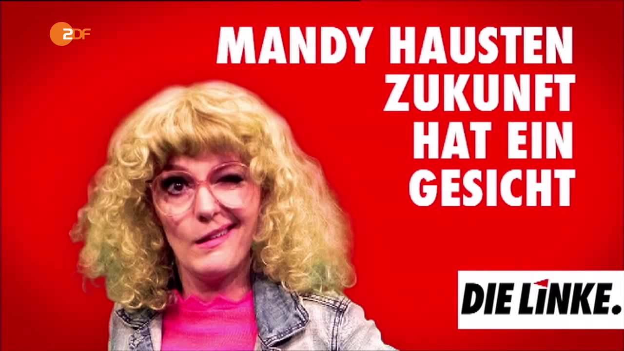 Mandy Hausten