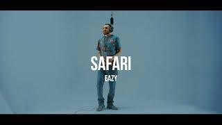 Eazy - Safari /Live. Curltai 2020/ ENG SUB