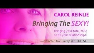 Honoring YOU ~ Carol Reinlie