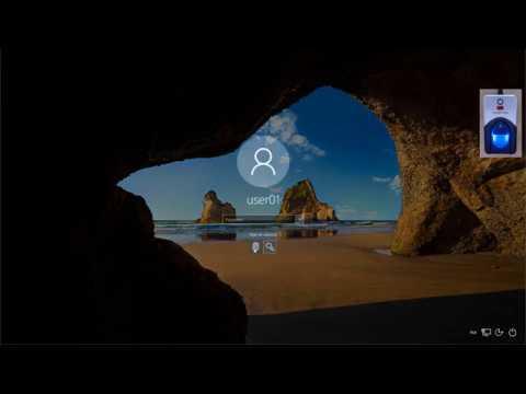 DigitalPersona V3.2 Evaluation Software Installation