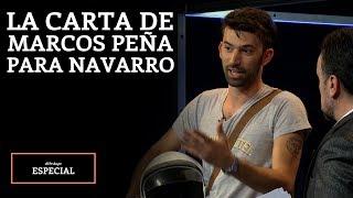 El Destape | La carta de Marcos Peña para Roberto Navarro