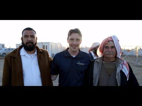 Samaritan's Purse Canada - Loving Yazidis