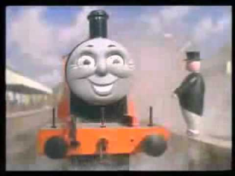 Thomas The Tank Engine 10 Funniest Moments Youtube