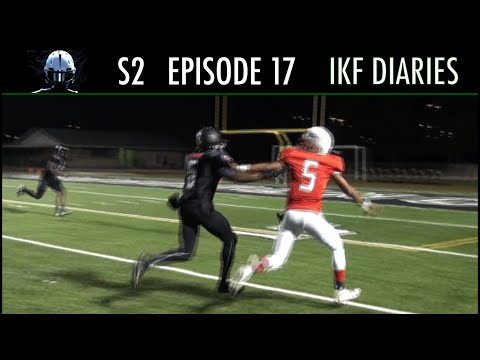 IKF Diaries | S2 Ep. 17 | Patriot Act