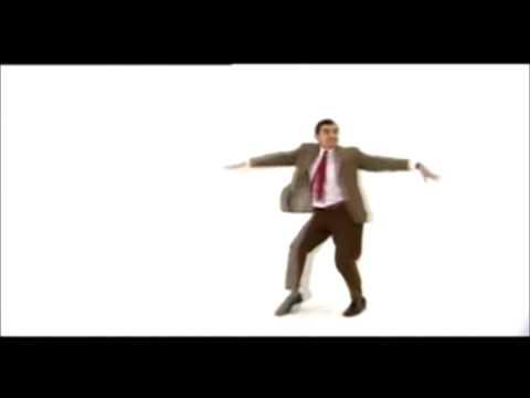 Mr Bean vs Crystal Fighters  I love london