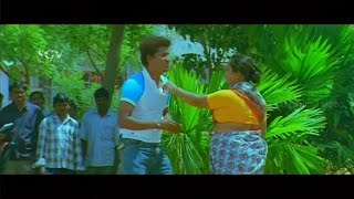 Aunty Hitting Vishwa for Sugge…
