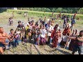 Funny Fish Hunting By 100+ Villagers - What Happened If Ponds Owner Declare Hunting is Free
