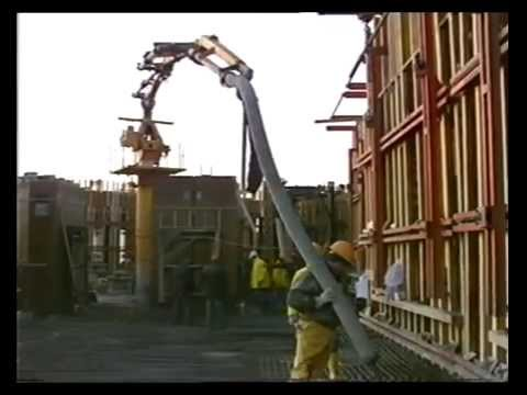 Systematic Concrete Technology