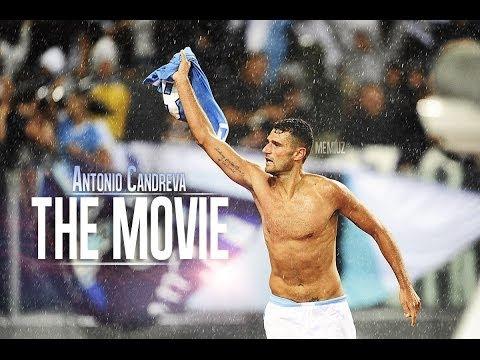 Antonio Candreva -  THE MOVIE -  HD