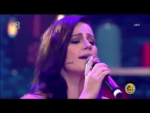 Merve Özbey'den Müthiş Canlı Performans | 3 Adam | Sezon 3 Bölüm 7 | 23 Aralık 2015