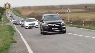 Свадьба Агаевых! Кадыров  посетил свадьбу!