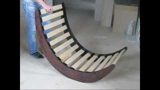 Кресло-качалка своими руками. Часть 2(Поделки своими руками http://diy-diy.ru/ Шаблоны и чертежи., 2013-02-06T19:51:54.000Z)