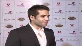 The Global Indian Film & Tv Honours 2011 Awards