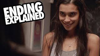 TRUTH OR DARE (2018) Ending Explained by : FoundFlix