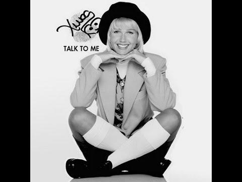 XuXa - Talk To Me (English Album)