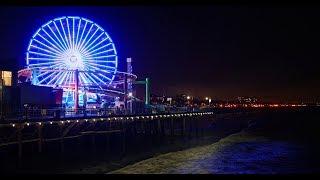 Pacific Park, amusement park at Santa Monica Pier