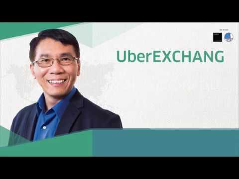 UberEXCHANGE - ANH THUẬN PHẠM, TỔNG GIÁM ĐỐC CÔNG NGHỆ UBER TOÀN CẦU CHIA SẺ