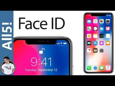 5 Reasons Face ID Might Fail! - Apple iPhone X
