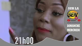 Madior Ak Dior - Épisode 50 [Saison 01] Bande Annonce