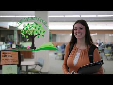 Meet The Learning Center Staff at East Central College