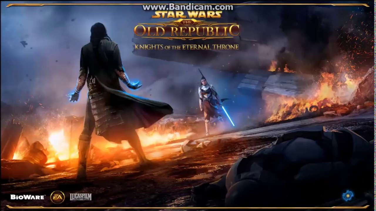 swtor how to get hk-51 2017